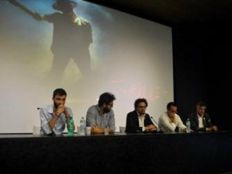 David di Donatello 2015 a Thriller di Giuseppe Marco Albano. Il commento di Leporace